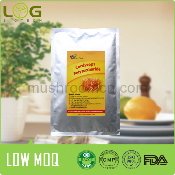 No Any Chemical Supplement Health Cordyceps Benefits Powder