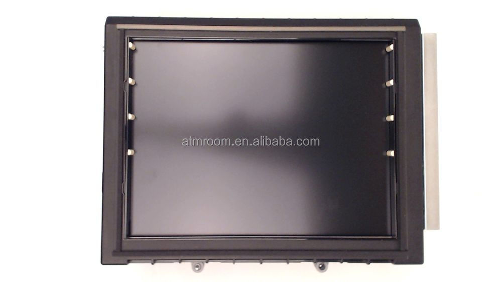 Factory Direct ATM Parts NCR 58xx LCD Monitor 12.1 Inch 009-0020747 for ATM Machine