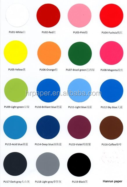 22 Colors PU Based Neon/Glitter/Reflective 3m PU Heat Transfer Vinyl For Clothing