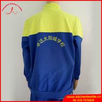 Manufactory Custom Logo school uniform philippines