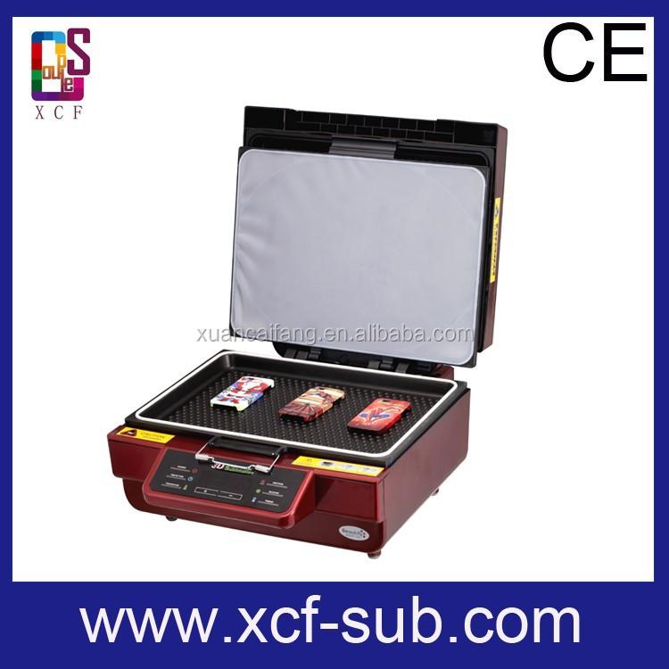 mobile cover printing machine price