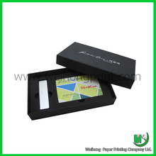 VIP Cards Paper Packaging Box