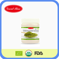 Hot Sale 100% Organic Matcha Powder Green Tea