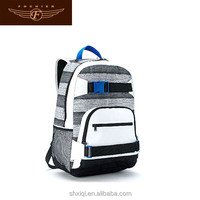 Wholesale Fashion Teenager Skateboard Backpack