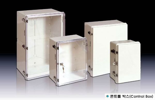 DSE HIBOX ENCLOSURE