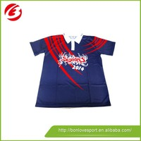 Any Color New Design Cricket Jersey Sports Jersey