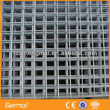 heavy duty galvanized welded wire mesh panel chicken cage (factory)