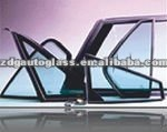 automobile glass hyundai windshield