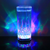 2016 New style and hot-Selling christmas gift beer led flashing cup