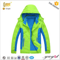 sport waterproof hot selling 70 down feather jacket for backpacking