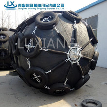 luxiang factory supply high performance pneumatic yokohama rubber fender