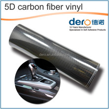 Dero 5D carbon fiber heating film