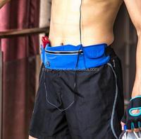 Good design hiking waist pouch / running bag / sport running belt