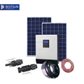 solar energy system 2000w solar power system BESTSUN free energy for home BPS-2000w