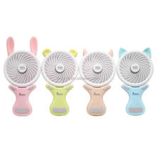 Promotion In Summer Air Cooler Battery Operated Hand Held Fan Foldable Hand Fan