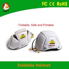 supplier in dubai workplace protection safety parts folding helmet