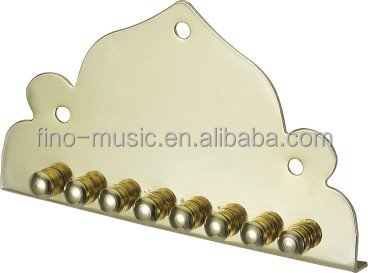 mandolin tailpiece
