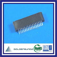 1.0 mm Pitch FPC Non ZIF Connector