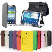 SMART LEATHER CASE COVER FOR SAMSUNG GALAXY TAB 3 10.1INCH TABLET