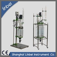 Wholesale stirred tank reactor