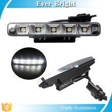 High power Automotive Led Car Lamps, Led Daytime Running Light DRL 10W