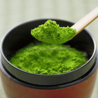 High Quality Uji Green Tea Matcha