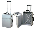 OEM Aluminum Trolley Flight Case With Wheels KL-TC058