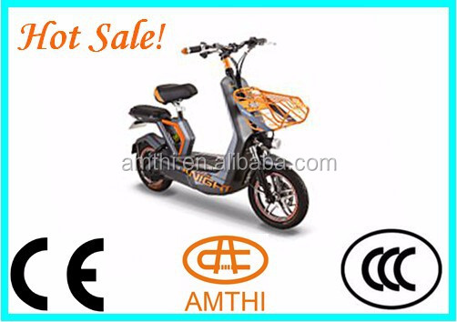 adult electric motocycle 48v 20ah 1000w approved Amthi brand electric scooter/e-scooter for passenger