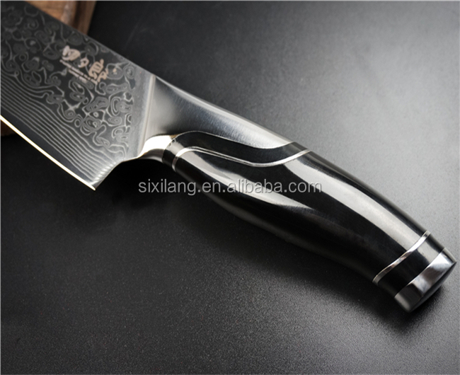 wholesale stainless steel disposable kitchen chef knife with new <strong>design</strong>