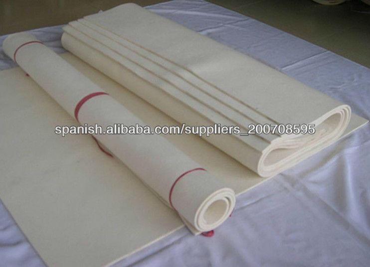 feltro di lana produttore-Tessuto non tessile-Id prodotto ...