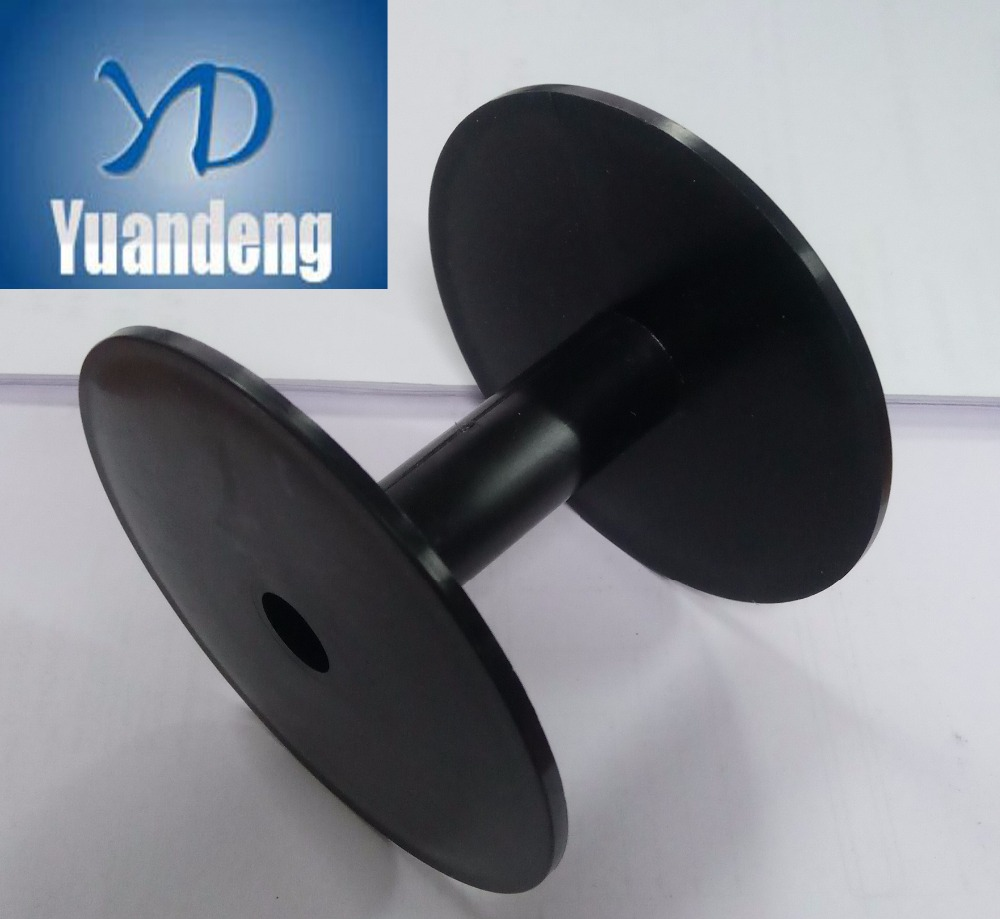 OEM/ODM PP spool plastic injection empty plastic spool