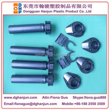 Plastic Adjustable Kitchen Legs/Leveling Feet +Drill Pattern End Panel Support +Combinet Clip