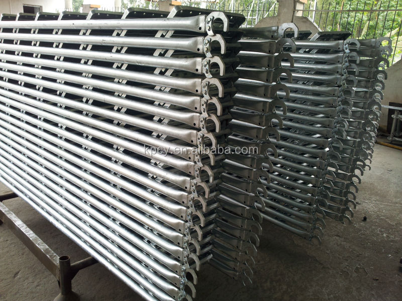 Steel Scaffolding Japan : Steel scaffolding ladder with hook buy