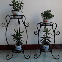 outdoor metal plant shelf stands wrought iron white plant stand round flower pot stand