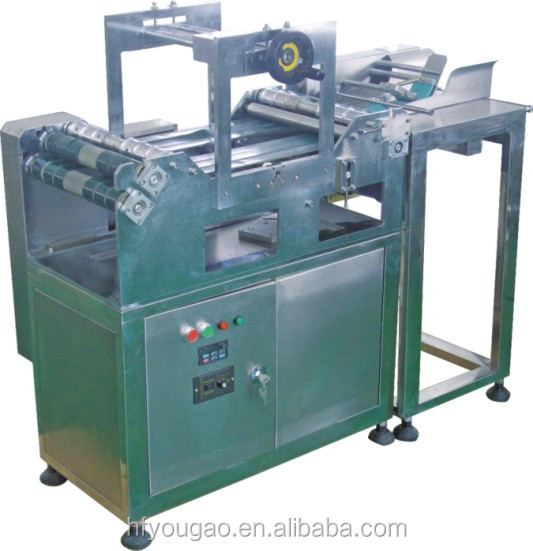 YG 2021A- Y1 TTO Paging machine for inkjet and coding-integrated machine