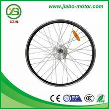 CZJB-92Q 350w 20 inch electric bicycle front wheel bike conversion brushless motor kit