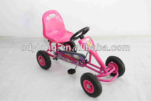 New Children Pedal Cars,Go karts for children with CE certificate F90AC