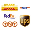 fedex dhl door to door courier service from China to Germany air freight