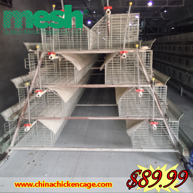 Cheap price 3 layers fancy bird cages for christmas