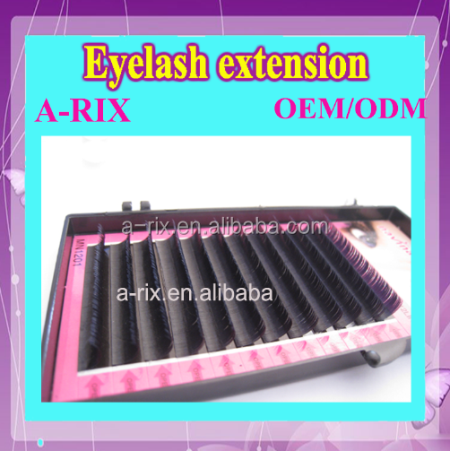 China professiona wholesale eyelash extension kit 1129