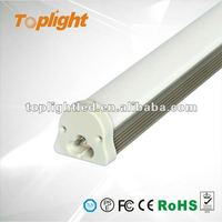 CE RoHS high lumen 150cm 26w unity T5 led pipes energy saving lamp