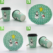 Wholesale Factory disposable tableware paper plate and cup products