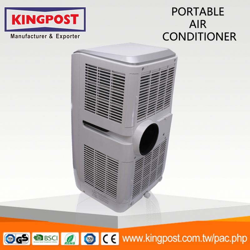Factory direct swamp air compressor commercial cooler air conditioning dry cooler