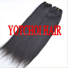 Natural Yaki Customized Length 10''-30'' Yaki Hair Braids