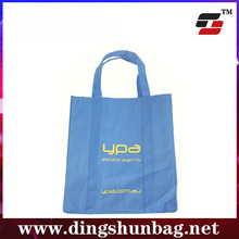 Reusable Shopper Tote cheap non woven shopping bag