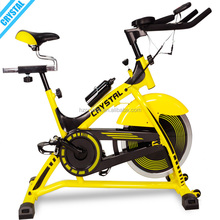 SJ-3373 Professional home fitness equipment gym indoor cycling bike for sale