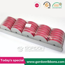 manufacter red ribbon birthday cakes