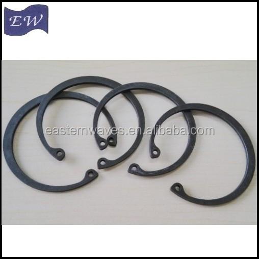 Self Locking External Retaining Ring