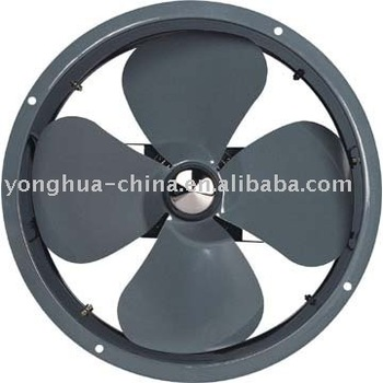 Industrial exhaust Fan/Drum axial fan for kitchen