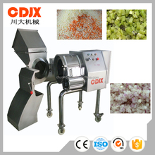 High intensity hot sale electric vegetables cutter dicer slicer